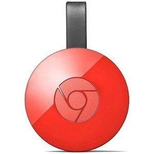 Chromecast (クロームキャスト) コーラル GA3A0...