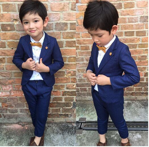 2点セット2017新作 入学式 子供 韓国子供服 フォ...