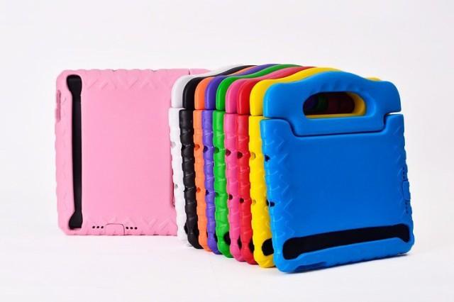 iPad mini初代/mini2/mini3通用 EVA 耐衝撃 保護...
