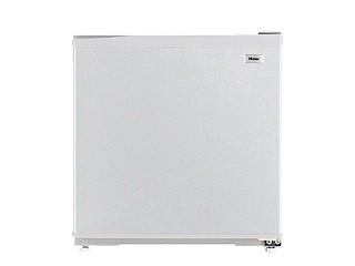 ハイアール 1ドア 前開き式冷凍庫 フリーザー 直...