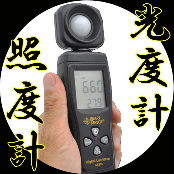 【送込】3000円ポッキリ デジタルルクスメーター ...
