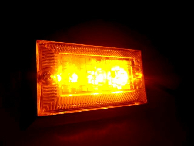 【LED3ハイパワーフラットマーカーNEO 24V】新型S...