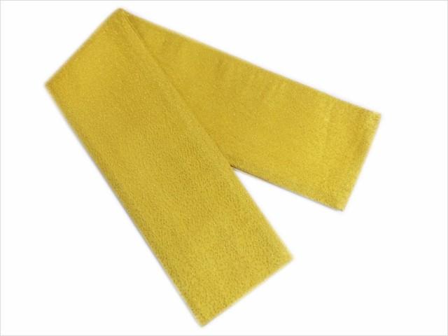訪問着・付下げ・色無地着物に 金糸織正絹重ね衿...