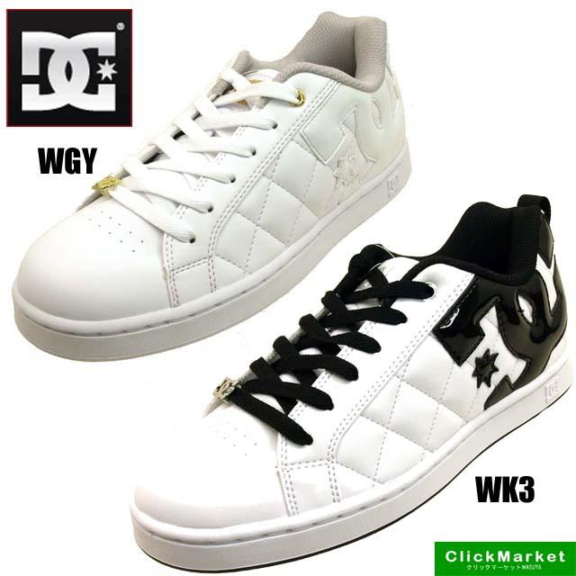 ディーシー DC Shoes ALLIANCE SE SN 171020 WGY ...