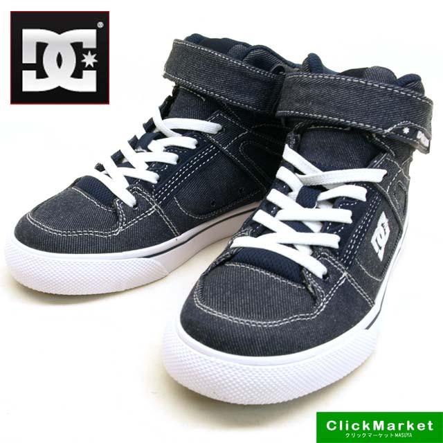 [送料無料]ディーシー DC Shoes SPARTAN HIGE TX ...