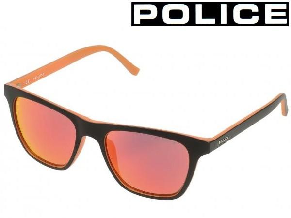 【POLICE】ポリス サングラス ネイマール Jr.モデ...