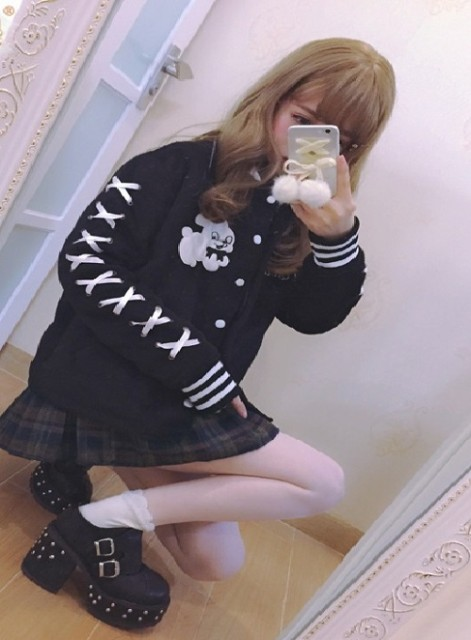 LUGANO 2016人気ジャケット+スカート二色選べる ...