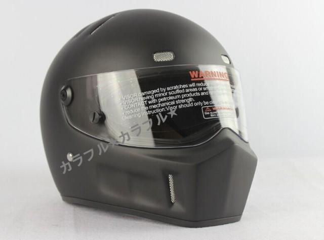 人気商品  ATV-1 フルフェイス ヘルメット   S...