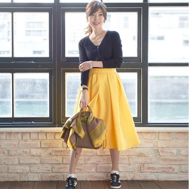 大人気ブロガー『norikoさん』のリアル私服を大公...