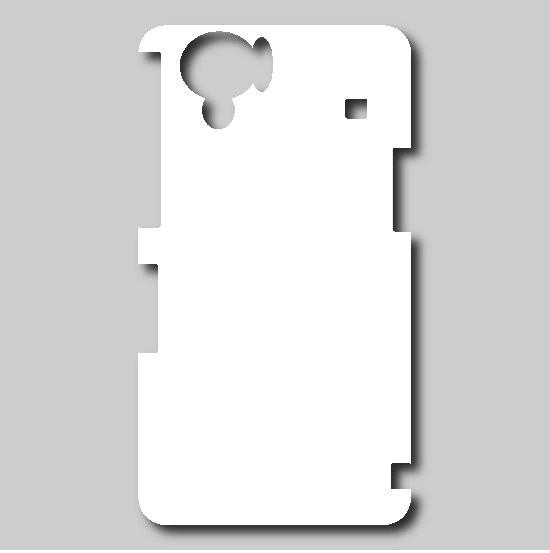 AQUOS PHONE 102SH (アクオスフォン) PCハードカ...
