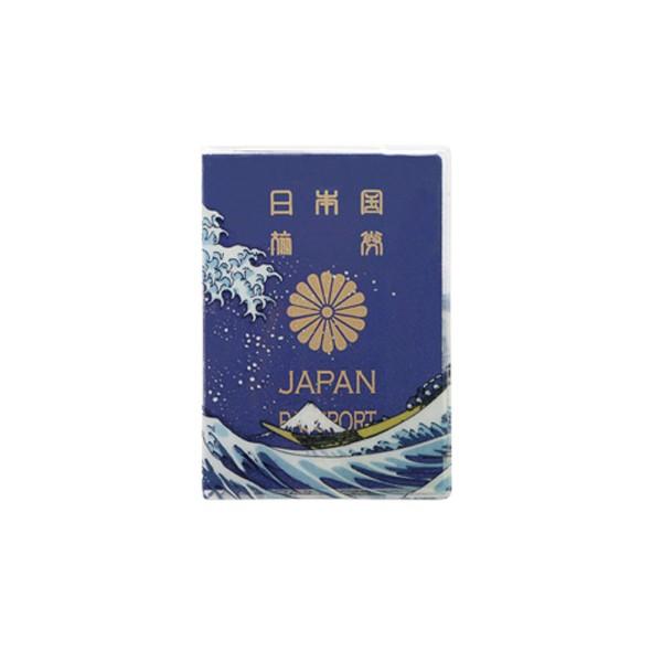 送料260円 パスポートカバー アオフジ おしゃれ...