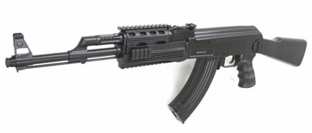 CM022A AK47 Tactical Advance 電動ガン【バッテ...