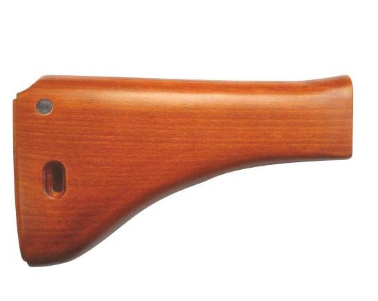 【入荷予約】S&T 64式小銃 新型 銃床(ストック)...