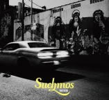 ◆通常盤☆Suchmos CD【THE KIDS】17/1/25発売[...