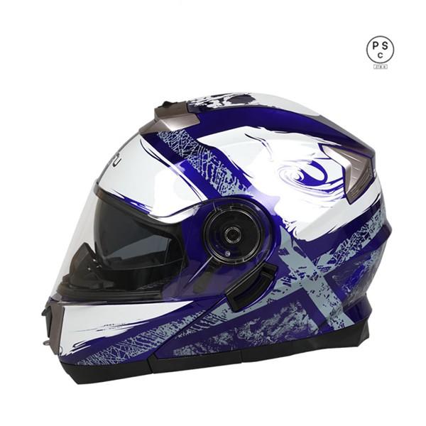 フルフェイスヘルメット バイクヘルメット ヘルメ...