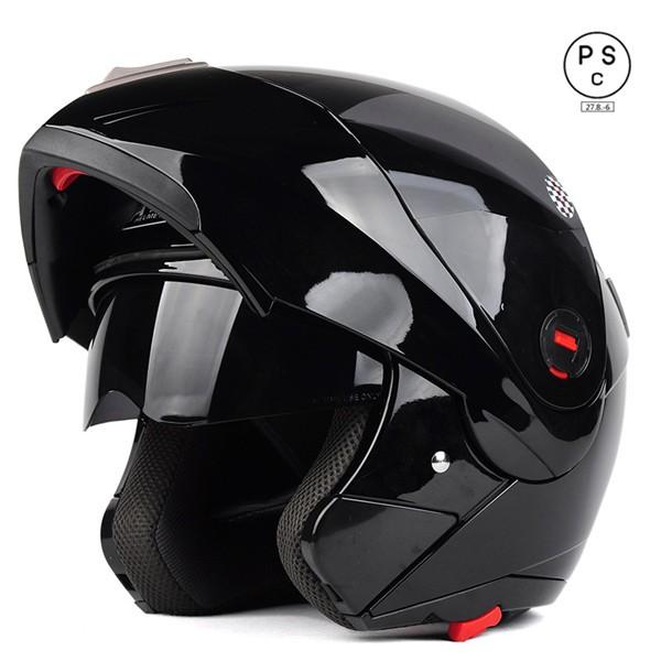 バイクヘルメット フルフェイス システムヘルメッ...