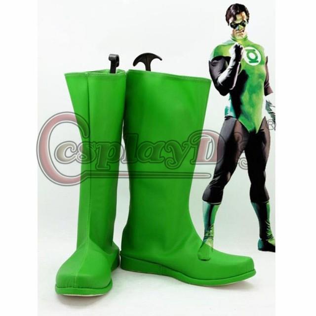 高品質 高級 オーダーメイド ブーツ 靴 DCコミッ...