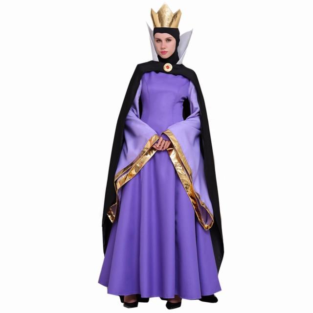 高品質 高級コスプレ衣装 ハロウィン ディズニー ...