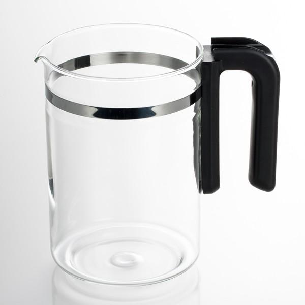 コレス 5カップコーヒーメーカー C301WH用 ガラス...
