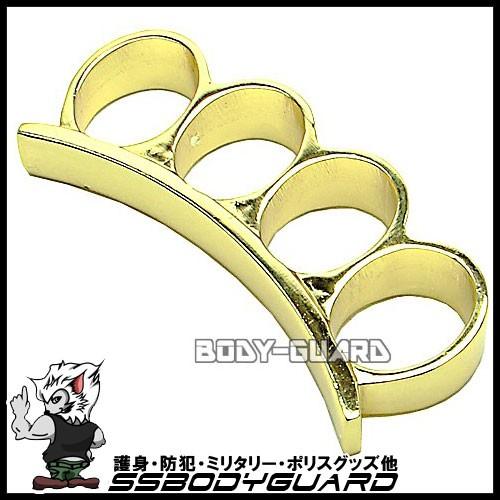 カイザーナックル(O) ゴールド Lサイズ (H-03LG...