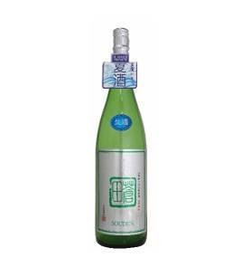 特別純米酒 蒼田 夏の生酒 720ml