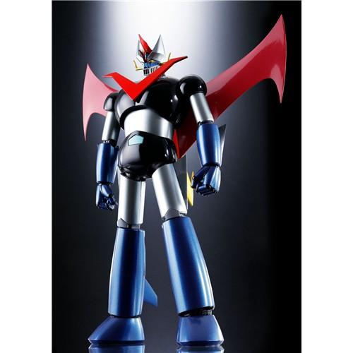 超合金魂【GX-73 グレートマジンガー D.C.】バン...