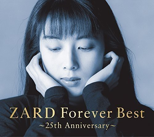 d  新品送料無料 ZARD Forever Best~25th Anniver...