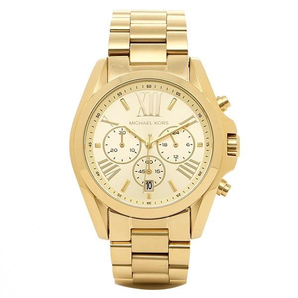 マイケルコース 腕時計 MICHAEL KORS MK5605 ゴー...