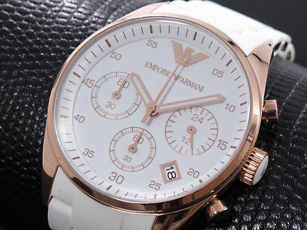 エンポリオ アルマーニ EMPORIO ARMANI  腕時計 A...