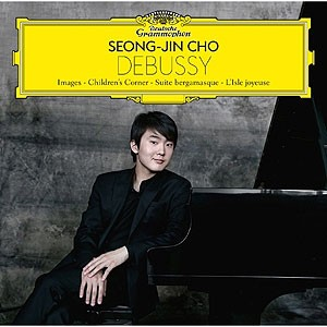 韓国音楽 チョ・ソンジン - Debussy(ドビュッシ...