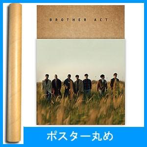 韓国音楽 BTOB(ビートゥービー) - 2集 「BROTHER ...