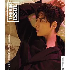 韓国芸能雑誌 THE BIG ISSUE KOREA(ビッグ・イッ...