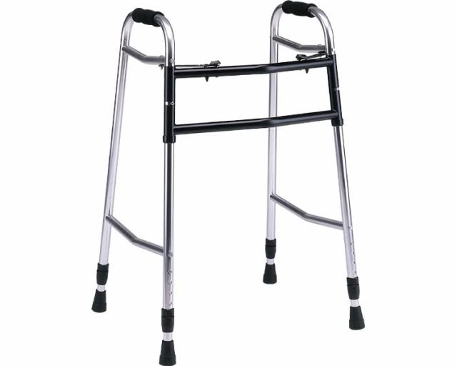 折りたたみ型歩行器 介護 ウォーカー AL-106 hkz ...