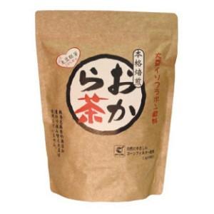 ★「本格焙煎おから茶 2.5g×70包)×3個」[送料...