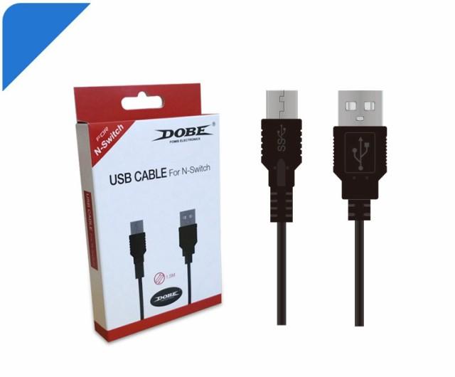 Nintendo Switch専用新しいUSB-Cポート/USB-C充電...