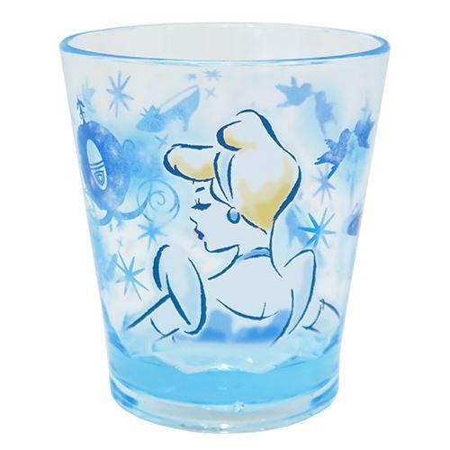 44f404fca04ef ◇シンデレラ カラークリスタルカップ(贈り物、お土産