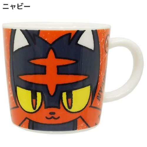 ◆ポケットモンスター フェイスマグS/サン&ムー...