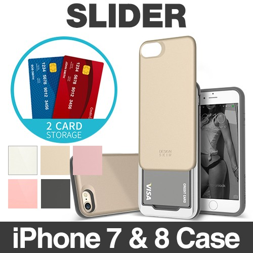 DESIGN SKIN SLIDER for  iPhone7 ケース iPhone7...