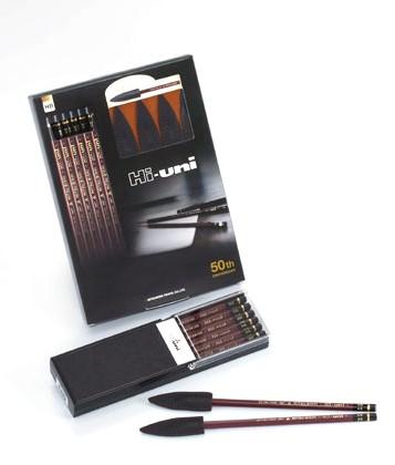 三菱鉛筆 ハイユニ 50周年記念セット