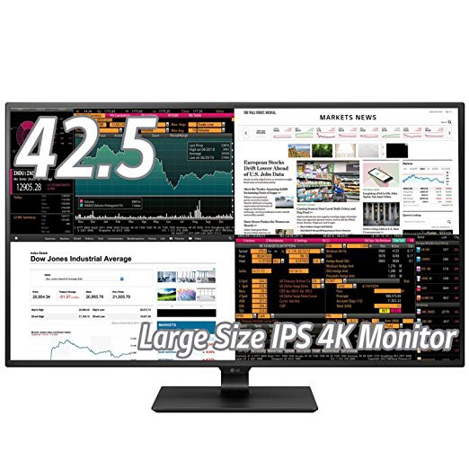 LG モニター ディスプレイ 43UD79-B 42.5インチ/4...