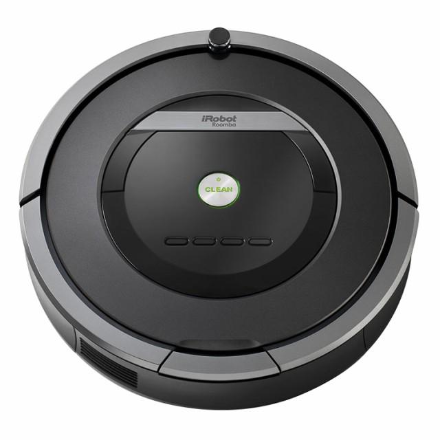 iRobot Roomba 自動掃除機ルンバ870 ピューター...
