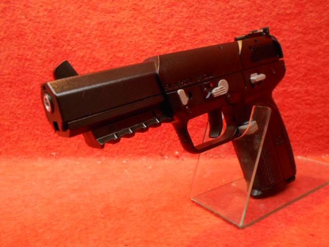 マルシン Amazing Toy FN 5-7 CO2【cat080】