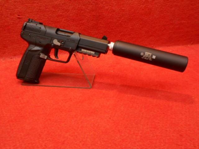 マルシン・FN Five-seveN 6mmBB CO2ブローバック...