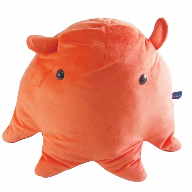 深海魚シリーズ 不思議な形のメンダコぬいぐるみ...