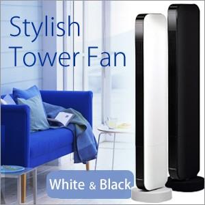 cool_point タワーファン 扇風機 多機能タワーフ...
