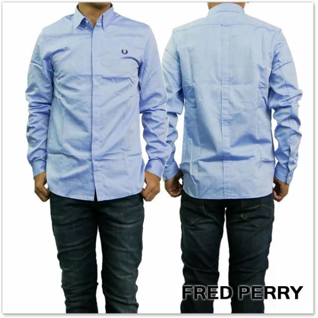 FRED PERRY フレッドペリー メンズシャツ M2572 /...