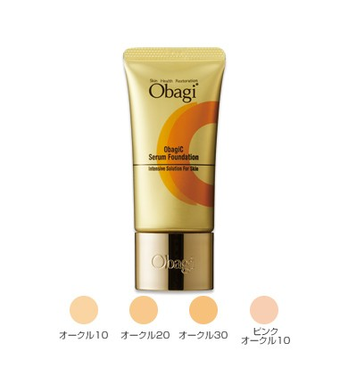 Obagi オバジC セラムファンデーション30g(オ...