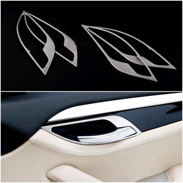 BMW X1 E84 ドアハンドル インナー カバー ドアノ...