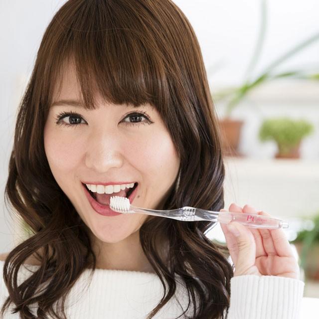 【PLATINUM SMILE(プラチナ スマイル)/歯ブラシ...