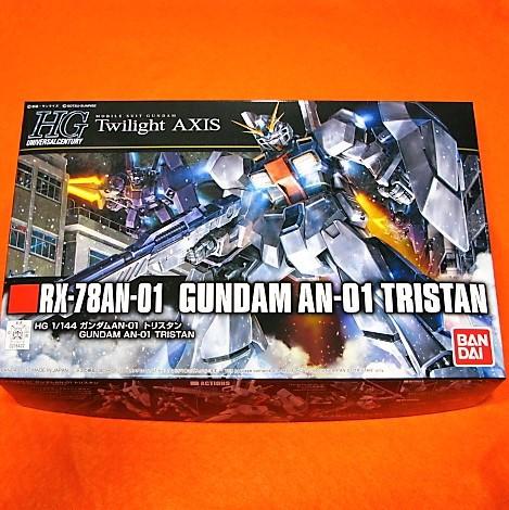 【遠州屋】 RX-78AN-01 ガンダムAN-01 トリスタン...